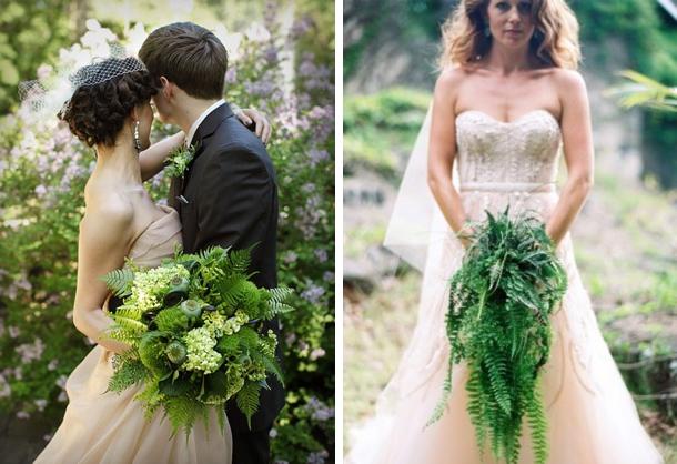 003-green-foliage-wedding-bouquets